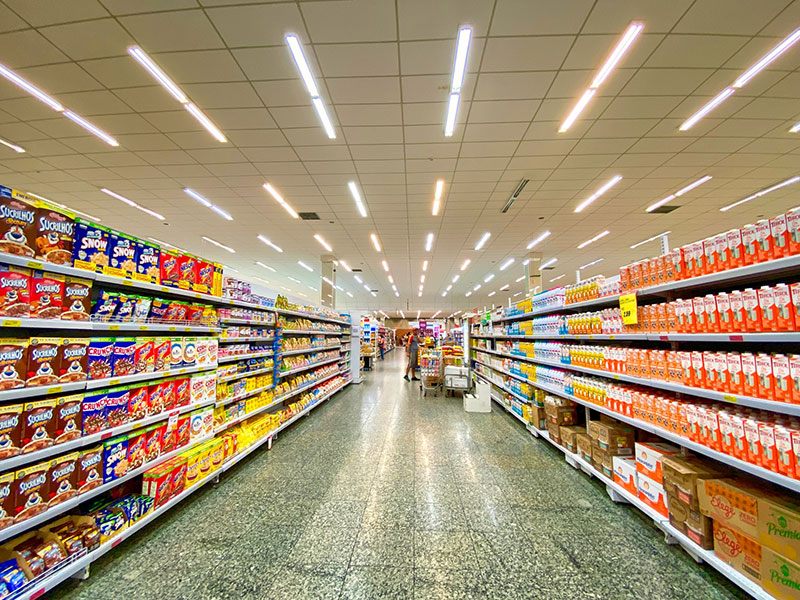 Identify High-Risk Areas and Keep Loss of Inventory Down