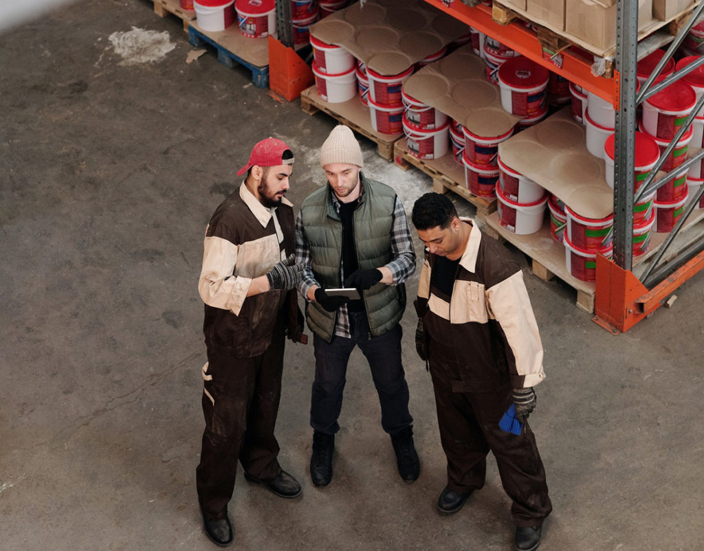 Taking A Physical Count Of Inventory: The Best Tips To Follow